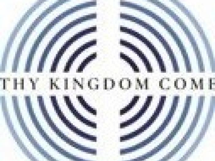 Courageous Pilgrimage Thy Kingdom Come (2)