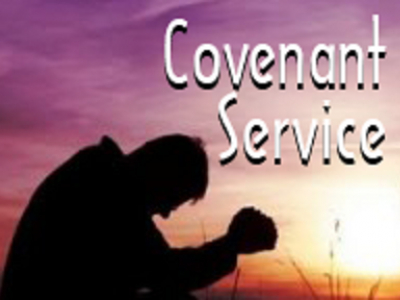 Covenant Service Image